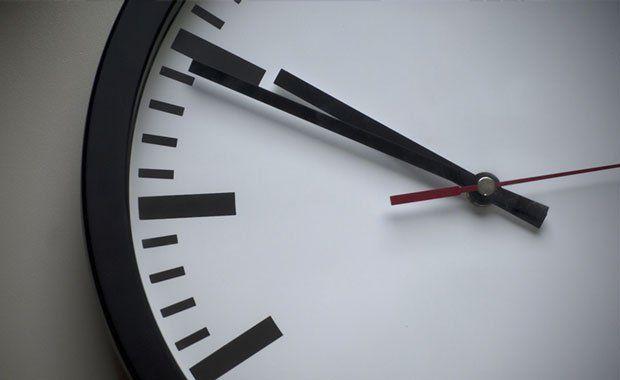 ¿Qué es el sistema just-in-time?