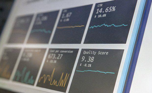 Captura de datos en planta: ERP industrial y software MES