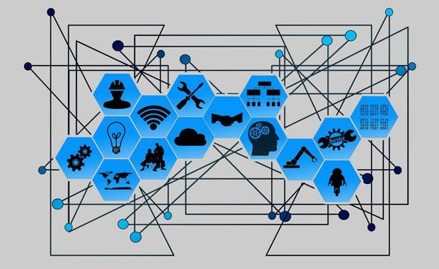 Algoritmos de planificación de producción en un ERP industrial